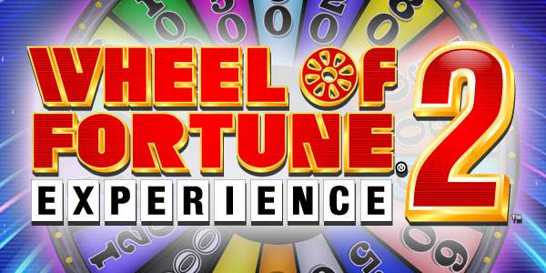 Wheel of fortune o Roda da sorte