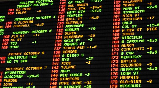 betting-odds-board