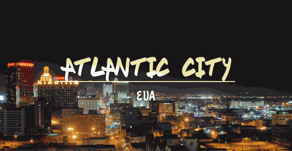 3. Atlantic City
