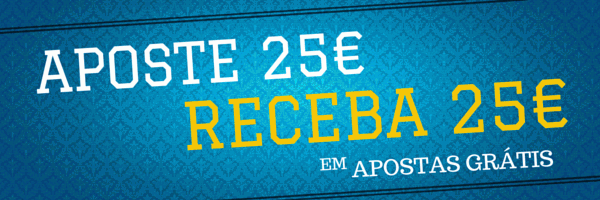 Apostas Gratuitas no William Hill
