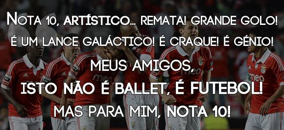 SLB Benfica Lima