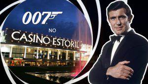 Casino Estoril: O Berço de James Bond
