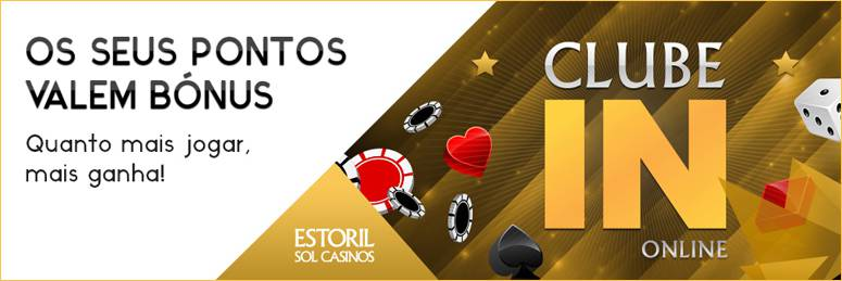 Clube In Estoril Sol Casinos Online
